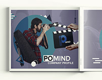 POMINDS company profile (magazine)
