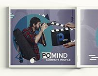 POMINDS company profile (magazine)