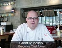 Grant Brundsen - Fume