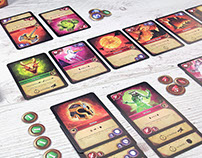 Enchanters | Fantasy Card Game