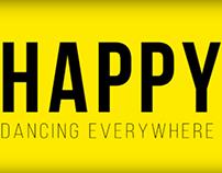 Remake HAPPY-Pharrel Williams