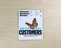 REDESIGNED HBR 2017