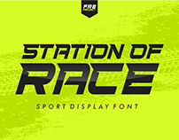 Station of Race