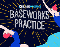 Infographic Design for Baseworks Practice