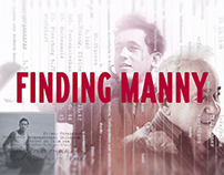 Finding Manny (Documentary)