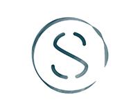 Tim Paul Starks Logo/Identity Design