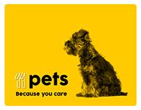 11 Pets