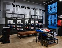Nike Store / Lyon