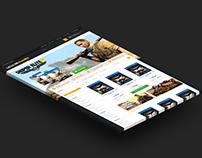 LinkStore - eCommerce
