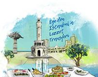 İzmir Balık Restoran