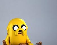 LEGO Jake minifig