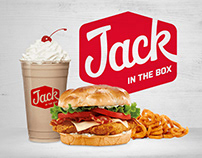 Jack in the Box Refresh