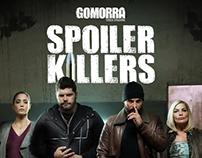 SKY - Spoiler Killers