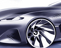 BMW next GT Concept