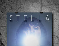 Poster for ΣΤΕLLA