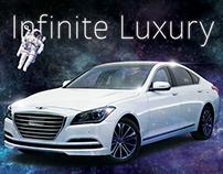 Hyundai Genesis - Luxury ad