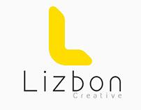 Lizbon Creative Logo Çalışması