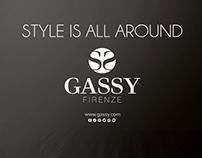Campaña de publicidad: GASSY