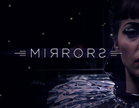 Mirrors, video experiments