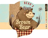 Beau's Bears