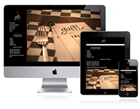 Webdesign | Wordpress | Restaurante Gallus