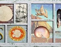 Shadowbox Collage