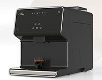 TERRA KAFFE TK-01 Espresso Machine