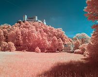 Candy world - Salzburg