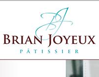 Brian Joyeux - Patisserie