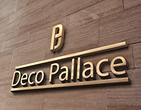 Deco Pallace - Logo