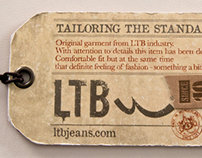 LTB JEANS - Daily Works