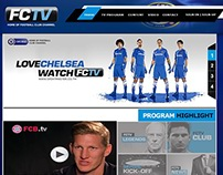 Website FCTV Channels
