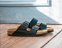 My Birkenstock Shop