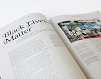 Kerry James Marshall: Mastry. Print, Mobile, Web