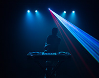 Best DJ Lighting and Sound Systems in Eugene, Oregon