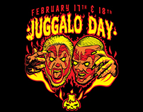 ICP - Juggalo Day 2017