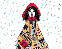 KUMIKO the treasure hunter'