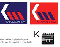 Logo Khải Minh Film