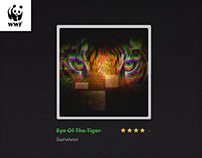 Endangered Songs. WWF