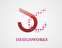 Design Works Logo