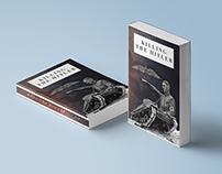 Killing The Hitler kitap tasarımı