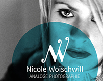 Corporate Design Nicole Woischwill