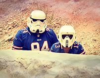 -trooper love-