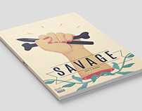 Revista SAVAGE