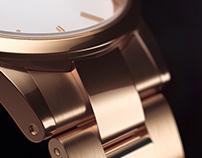 Daniel Wellington Iconic Link Watches