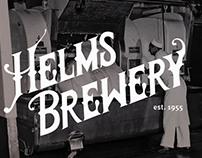 Helms brewery
