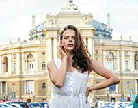 Photoshoot - Ella Grin (Odessa, Ukraine)