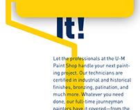 Construction Services Ad Campaigns