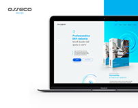 Asseco Solutions, a.s. - Webdesign, UX, UI