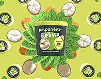 Cupuaçu Polpanorte